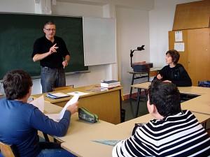 Collège - Classe spécialisée